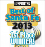 BOSF 2013 first place