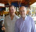 John Gillis & Tom Leech