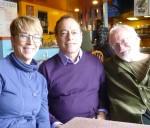 Mary, Kazoo, Rand