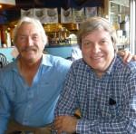 Paul Schmitt and John Dear