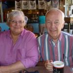 Neal and Nancy Renesan