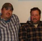Todd & Garrett