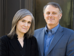 Amy goodman & Denis moynihan