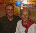 Charles MacKay and Joyce Idema