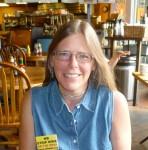 Diane Senior
