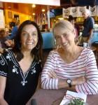 Carmella and Deborah