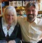 Pam Wiseman & Daniel Abram