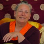 Domo Geshe Rinpoche