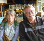 Kathy and Alan Posse