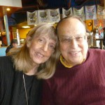 Marcia and Harmon