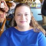 Sylvia Barela