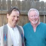 JanWillem and Roger